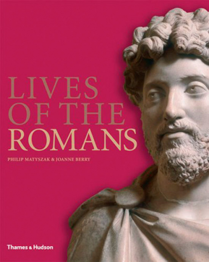 Lives of the Romans.