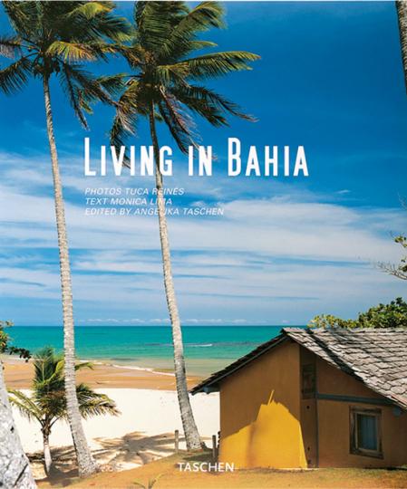 Living in Bahia. Mehrsprachige Ausgabe.