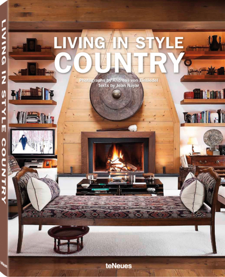Living in Style. Country.