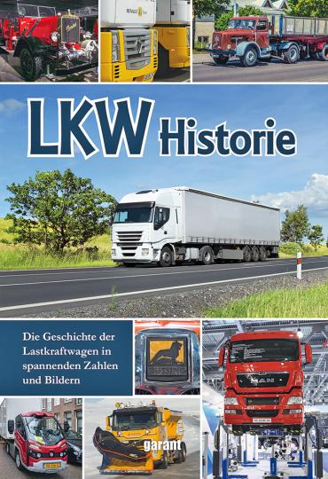 LKW Historie.
