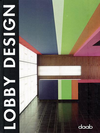 Lobby Design.