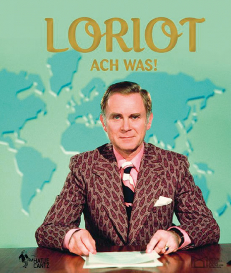Loriot. Ach was!