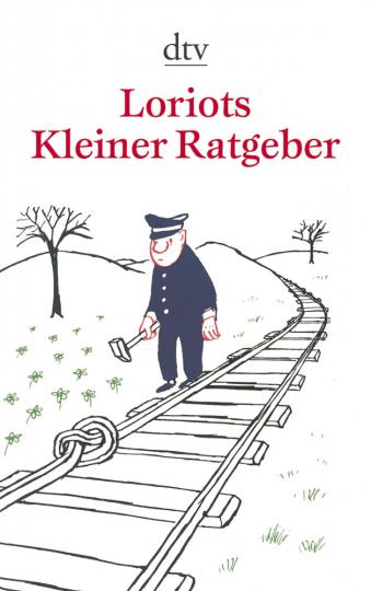 Loriots Kleiner Ratgeber - Cartoons