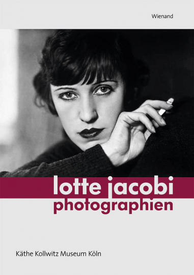 Lotte Jacobi. Photographien.