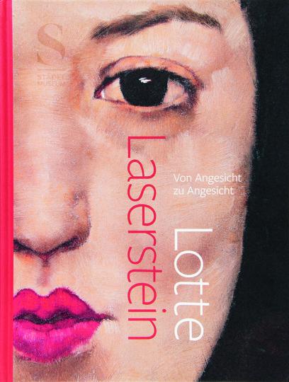 Lotte Laserstein. Von Angesicht zu Angesicht.