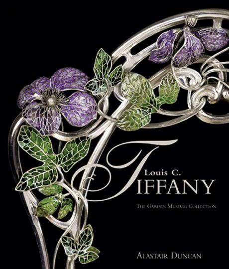 Louis C. Tiffany.