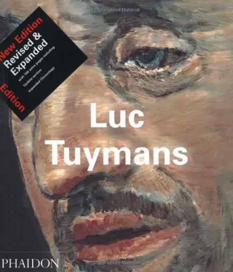 Luc Tuymans. Monografie.