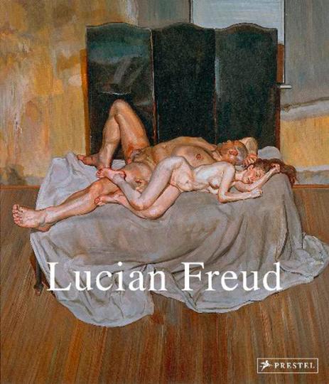 Lucian Freud.