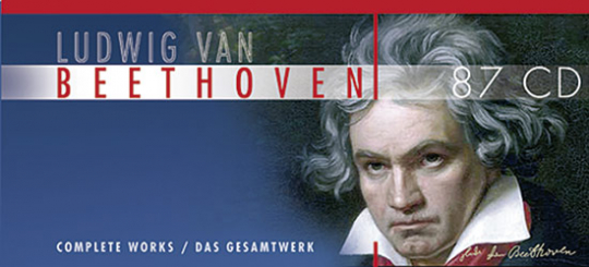 Ludwig van Beethoven Edition