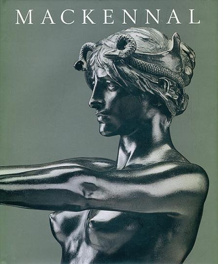 Mackennal. Katalog (Buch) und Werkverzeichnis (CD-ROM)