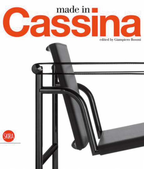 Made in Cassina.