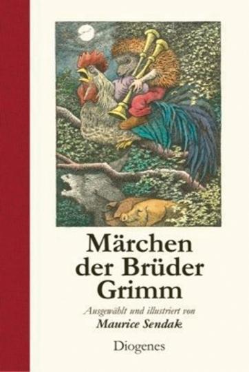 Märchen der Brüder Grimm.