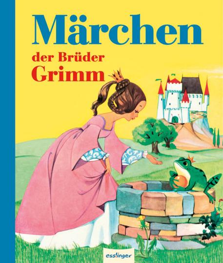 Märchen der Bürder Grimm.
