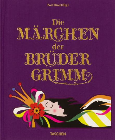 Märchen. Brüder Grimm und Hans Christian Andersen.