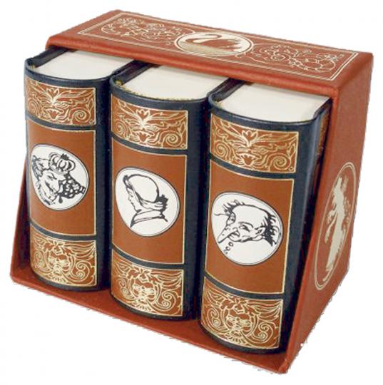 Märchenkassette 3 Bände