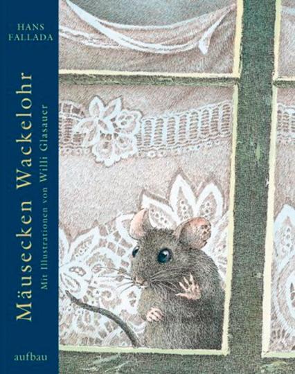 Mäusecken Wackelohr.