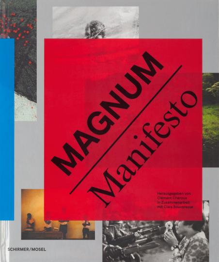 Magnum Manifesto.