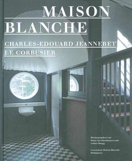 Maison Blanche. Charles-Edouard Jeanneret. Le Corbusier.