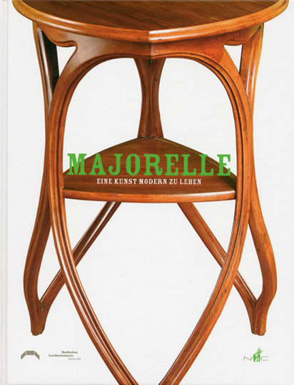 Majorelle. Eine Kunst, modern zu leben.