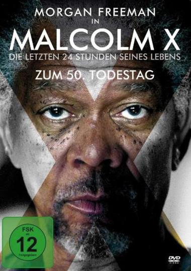 Malcolm X. Die letzten Stunden seines Lebens. Zum 50. Todestag. DVD.