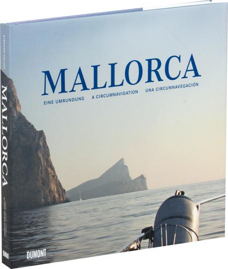 Mallorca. Eine Umrundung.