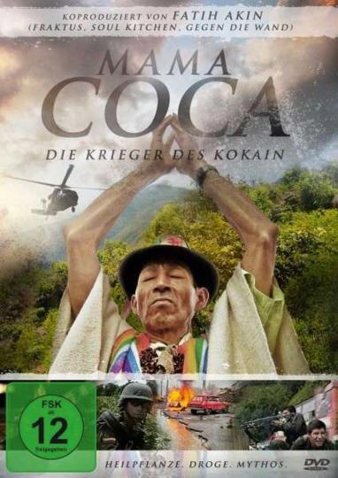 Mama Coca. DVD.