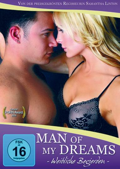 Man of my Dreams - Weibliche Begierde DVD
