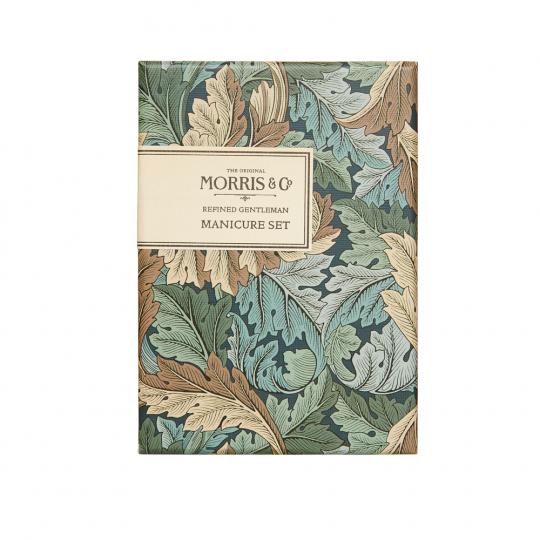Maniküre-Etui »William Morris«.