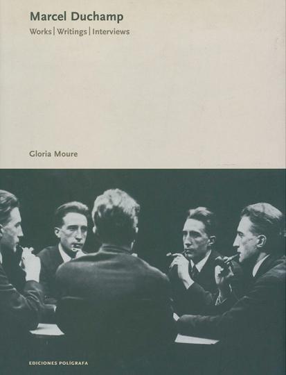 Marcel Duchamp. Works, Writings, Interviews.