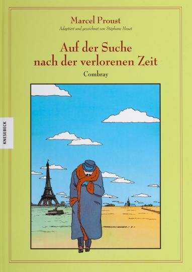 Marcel Proust. Auf der Suche nach der verlorenen Zeit.