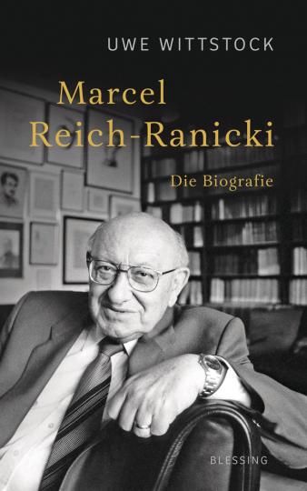 Marcel Reich-Ranicki. Die Biografie.