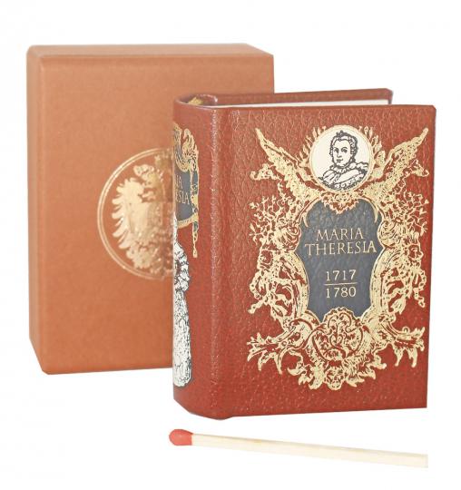 Maria Theresia 1717-1780 - Eine Monografie