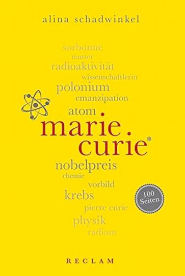 Marie Curie (Tb)