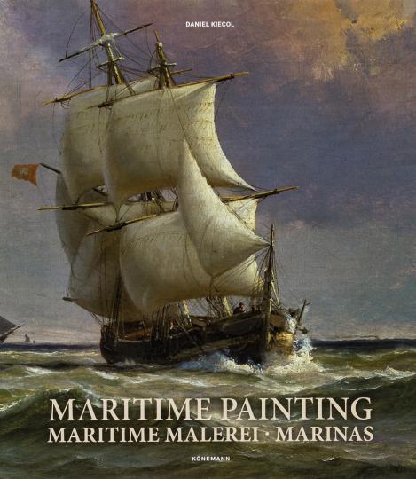 Maritime Malerei.