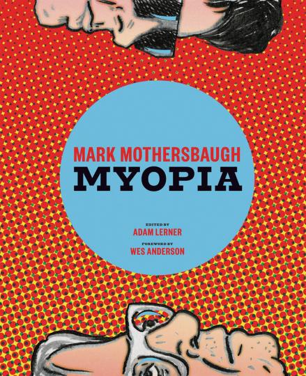 Mark Mothersbaugh. Myopia.