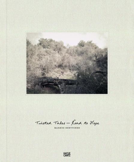Markus Hettonen. Twisted Tales - Road to Hope.