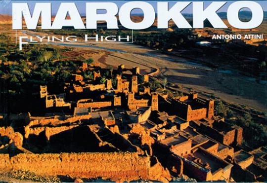 Marokko. Flying High.