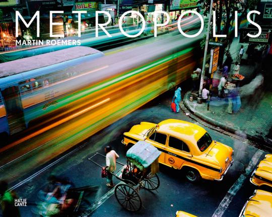 Martin Roemers. Metropolis.