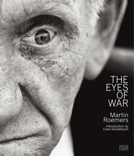 Martin Roemers. The Eyes of War.