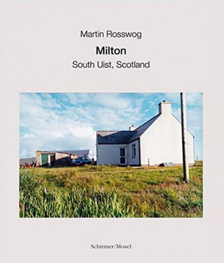Martin Rosswog. Milton, South Uist, Scotland.