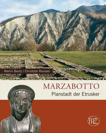 Marzabotto. Planstadt der Etrusker.