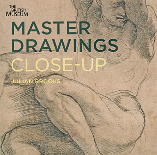 Master Drawings Close-up.