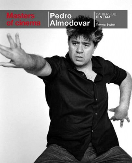 Masters of Cinema. Pedro Almodóvar.