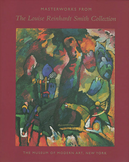 Masterworks from The Louise R. Smith Collection.
