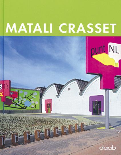 Matali Crasset - Spaces 2000-2007