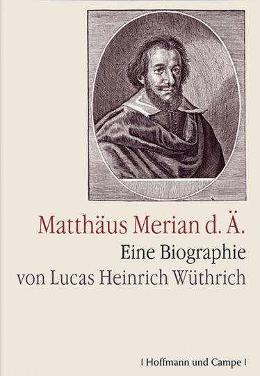 Matthäus Merian d. Ä.