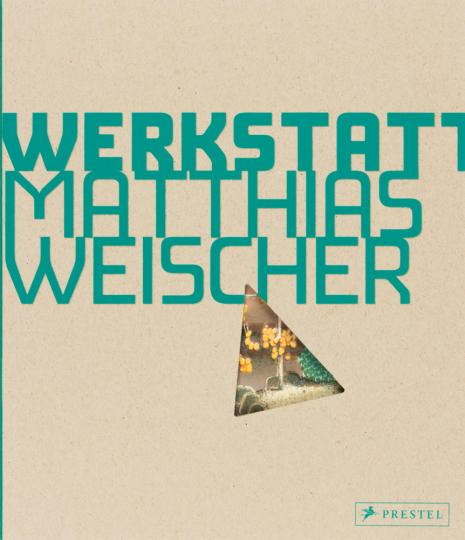 Matthias Weischer. Kunstwerkstatt. Collectors Edition. Mit Originalgrafik.