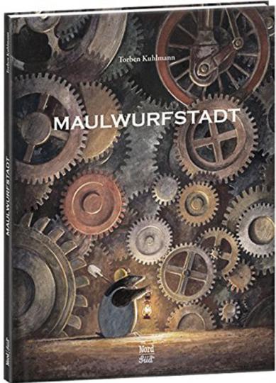 Maulwurfstadt.