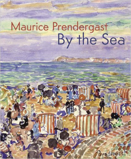 Maurice Prendergast. By the Sea.