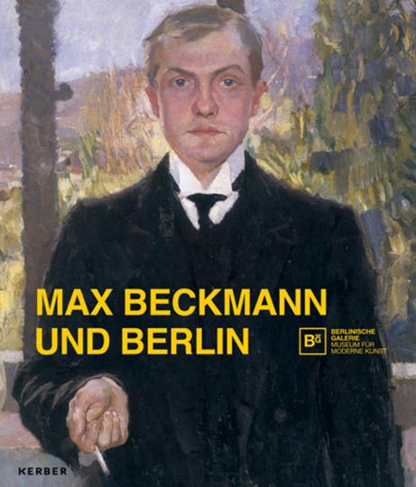 Max Beckmann und Berlin.